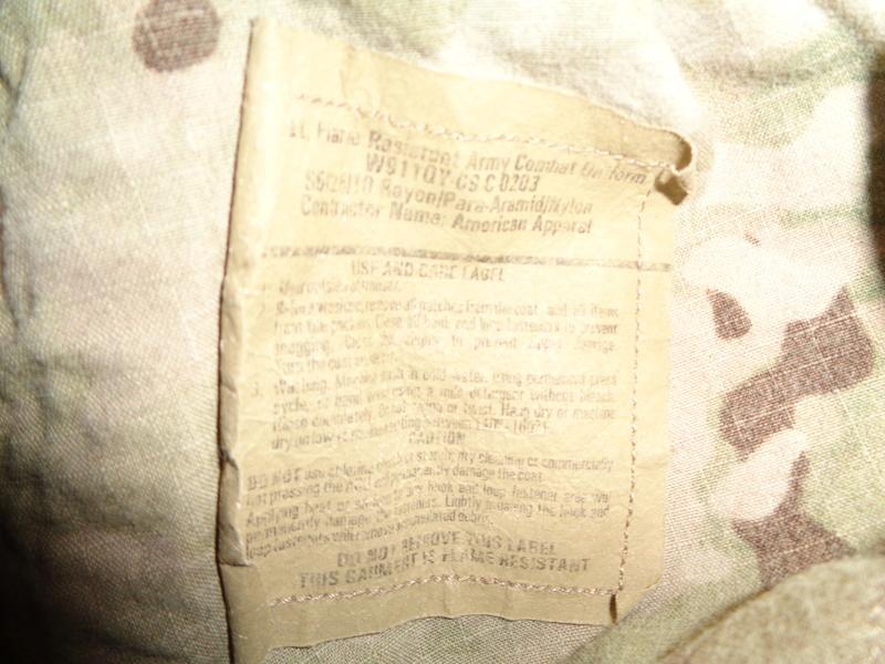 09 Dated Multicam Pants Dsc01316