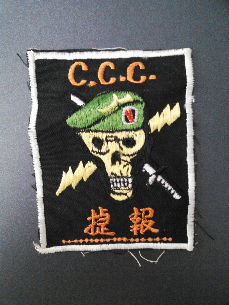 MACV-SOG Patch CCC Ncm_0010
