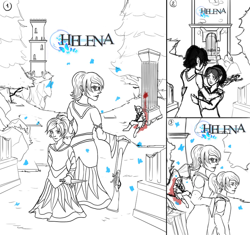 Helena - 1.3 [RMMV]  - Page 12 Poster10
