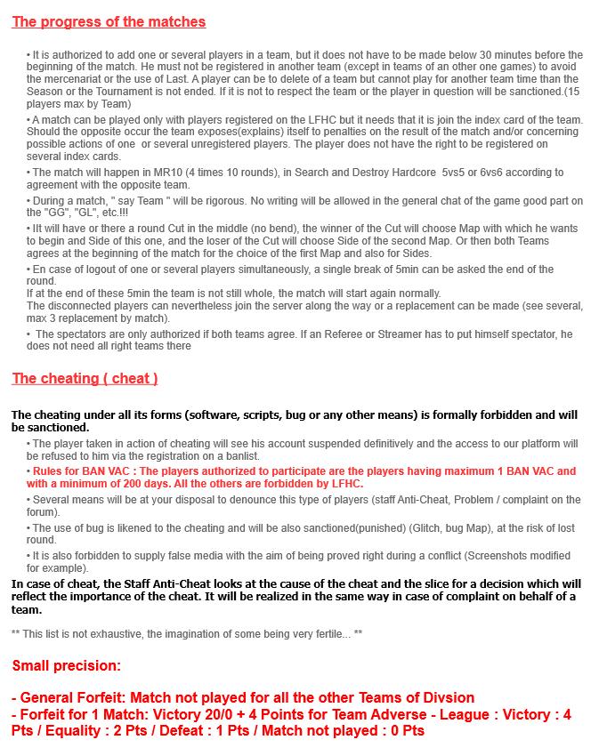 Rules (English/Anglais) En210