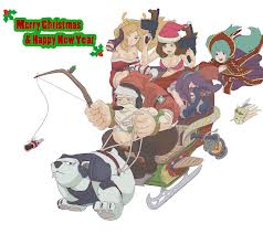 Merry Christmas & Happy New Year Images12