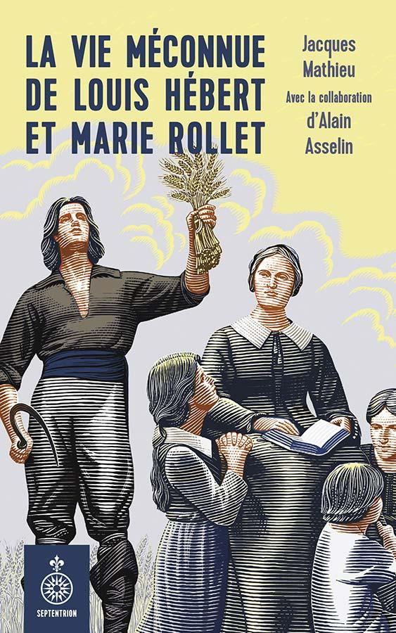 Descendez-vous de Louis Hébert et  Marie Rollet ? Vie_me10