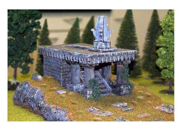 Armée 500 points full Éclaireurs Uruks. M1380110