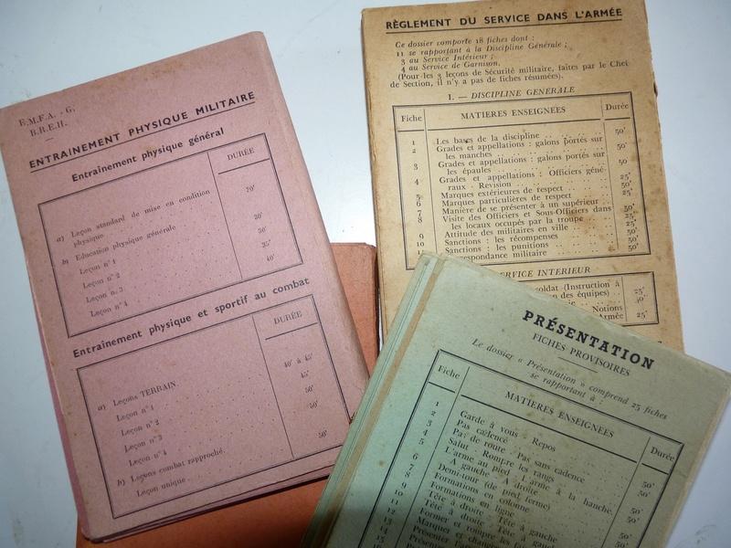 Carnets de ficches d'instruction ??? bilingues (FR-Vietnamien) P1150219