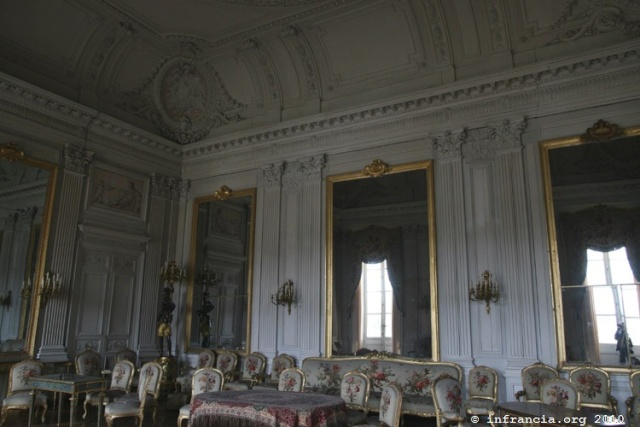 Le château de Compiègne Compie10