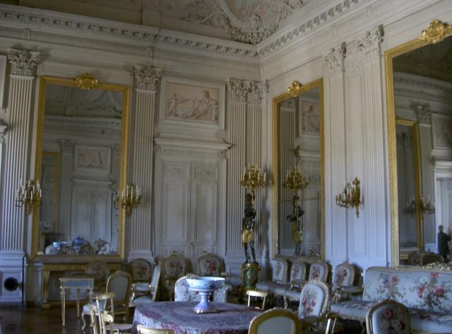 Le château de Compiègne Pict8512