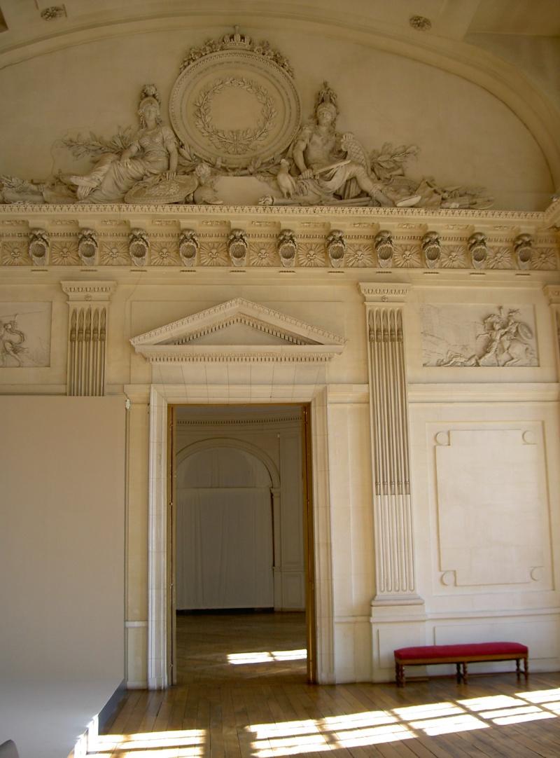 Le château de Compiègne Pict8514