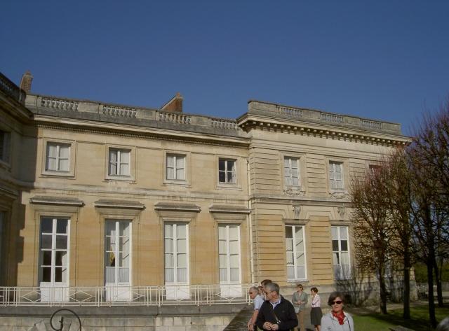 Le château de Compiègne Pict8610