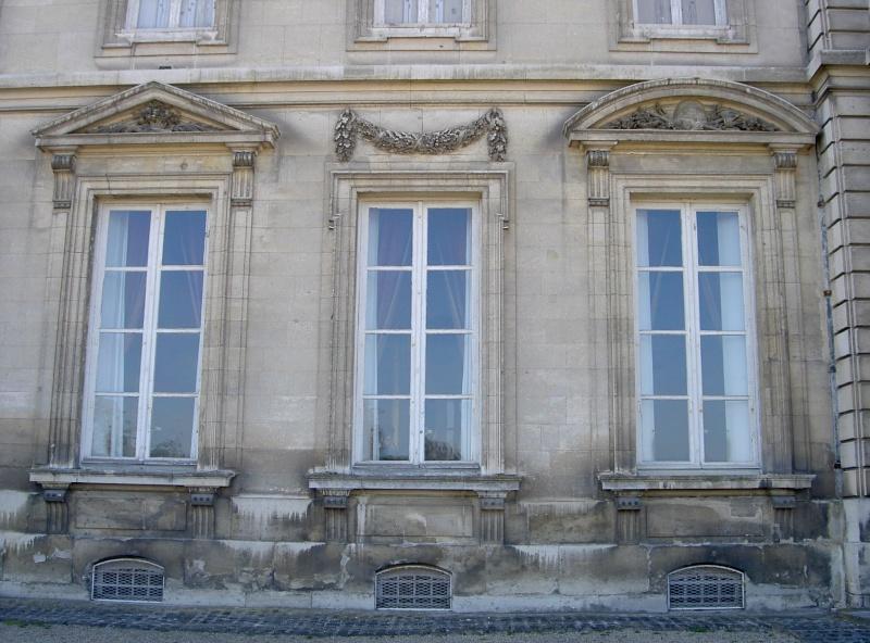 Le château de Compiègne Pict8611