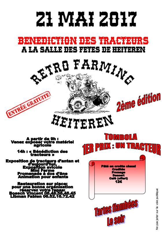 RETRO FARMINGT HEITEREN ( 68) 18341710