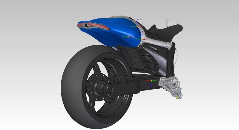 patte de frein arrière pour étrier radial  Reserv10