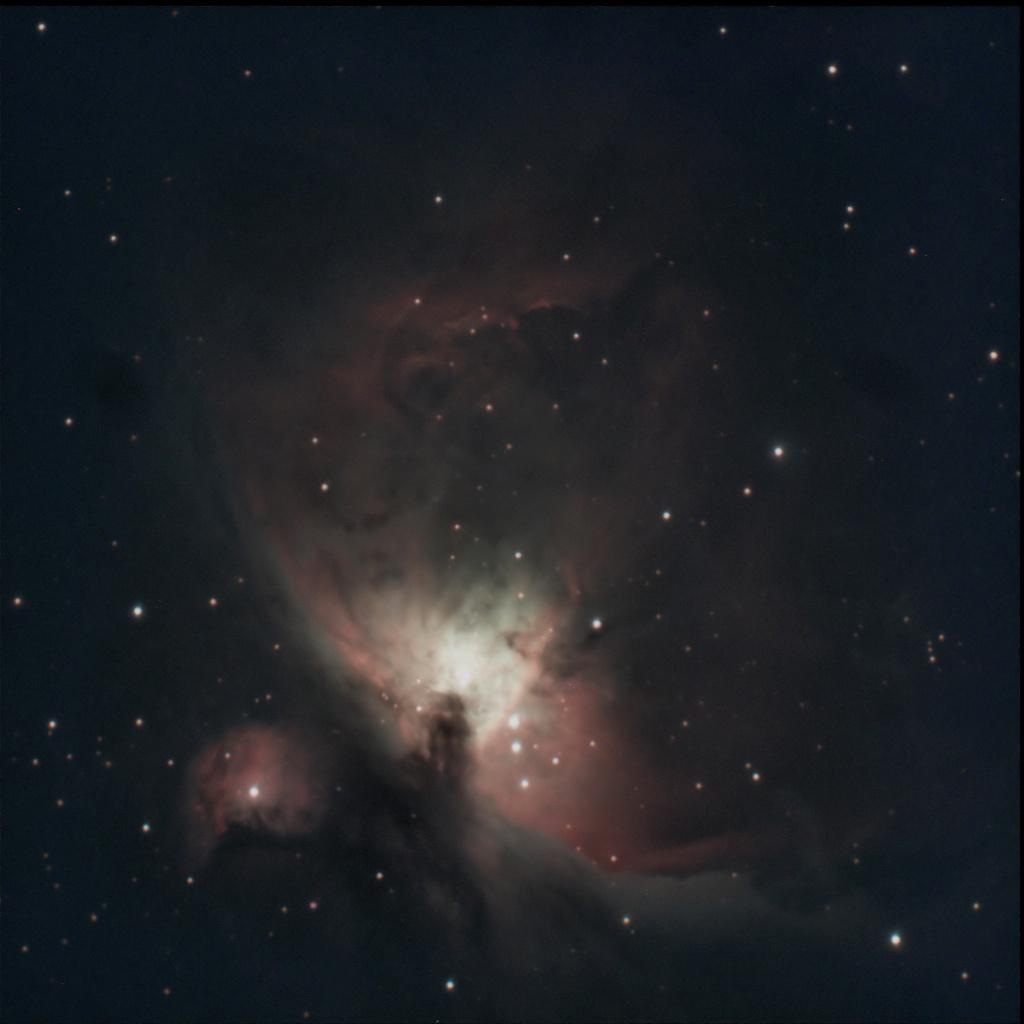 Mars et telescope - Page 3 M42_2011