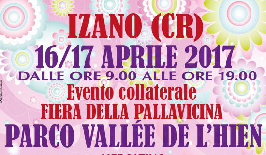 FIERA DELLA PALLAVICINA - IZANO (CR) Logo_f10