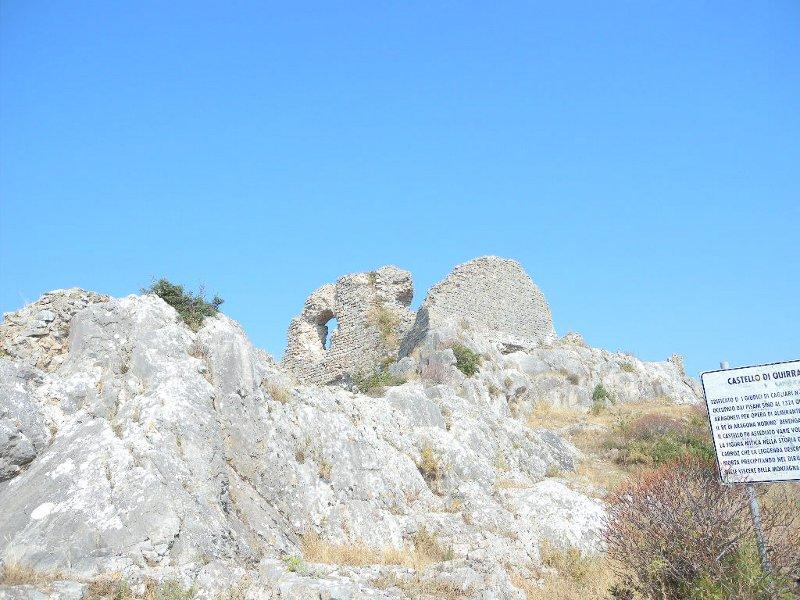 Plenilunio al Castello di Quirra (Villaputzu, CA) Quirra10