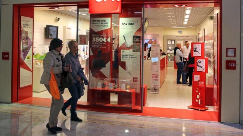 Télécoms : un retour à trois opérateurs, mauvaise affaire pour le consommateur ? 35392210