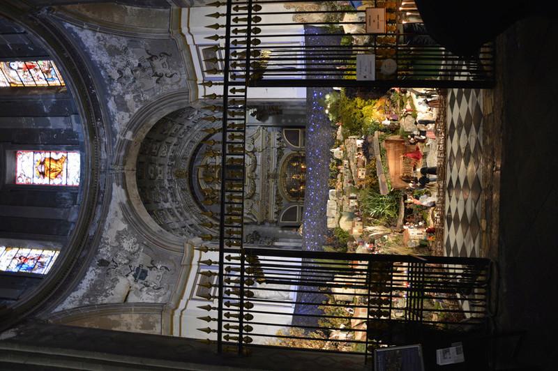 Crèche de la cathédral Saint anne d'Apt Dsc_0711