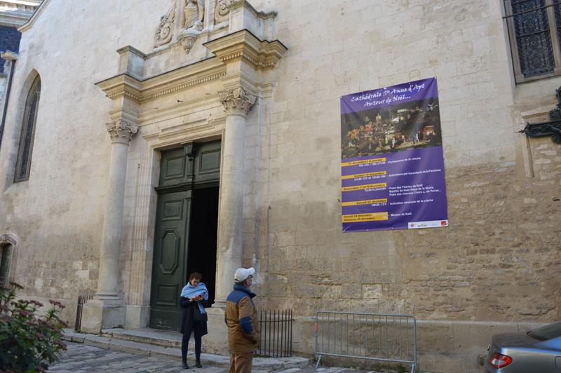 Crèche de la cathédral Saint anne d'Apt Dsc_0713