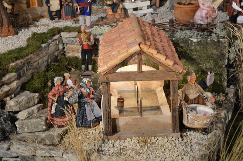 Crèche de la cathédral Saint anne d'Apt Dsc_0714