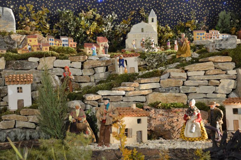Crèche de la cathédral Saint anne d'Apt Dsc_0716