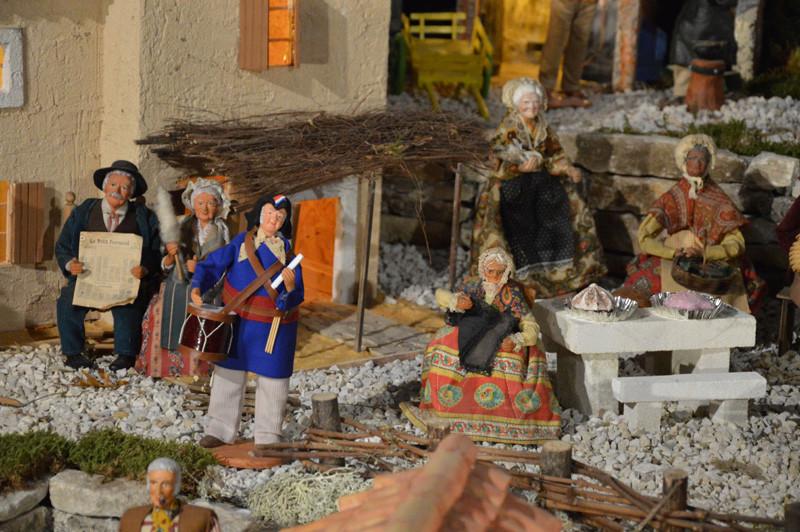 Crèche de la cathédral Saint anne d'Apt Dsc_0719