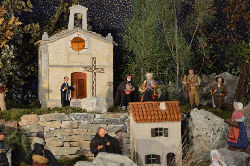 Crèche de la cathédral Saint anne d'Apt Dsc_0720