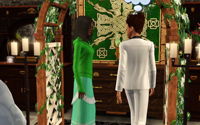 Sims Who Dressed in the Dark - Post Your Pics Here [2013-2015] - Page 9 Scree142