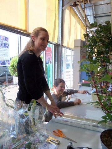 OPERATION CADDIES chez Truffaut les 24 et 25 mai ! Venez nombreux pour nous aider à collecter de la nourriture pour nos minous libres ! Sam_8940