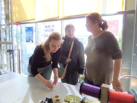 OPERATION CADDIES chez Truffaut les 24 et 25 mai ! Venez nombreux pour nous aider à collecter de la nourriture pour nos minous libres ! Sam_8944