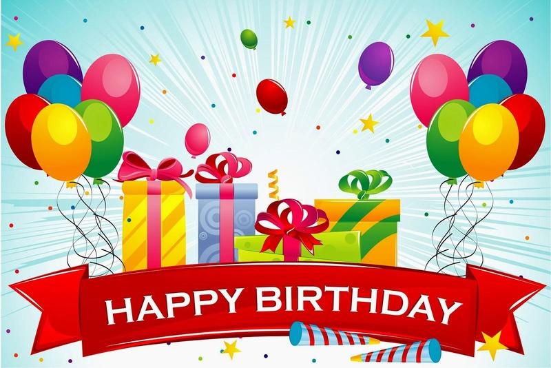 HAPPY BIRTHDAY ADMIN..!!! 17627110