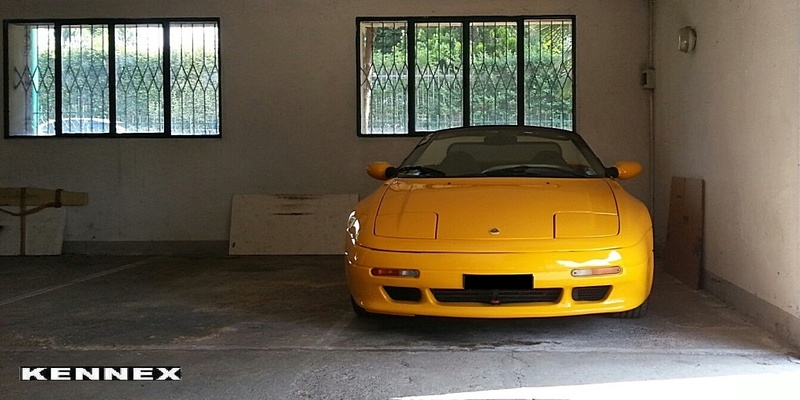LOTUS ELAN unlimited passion... - Pagina 24 20170610