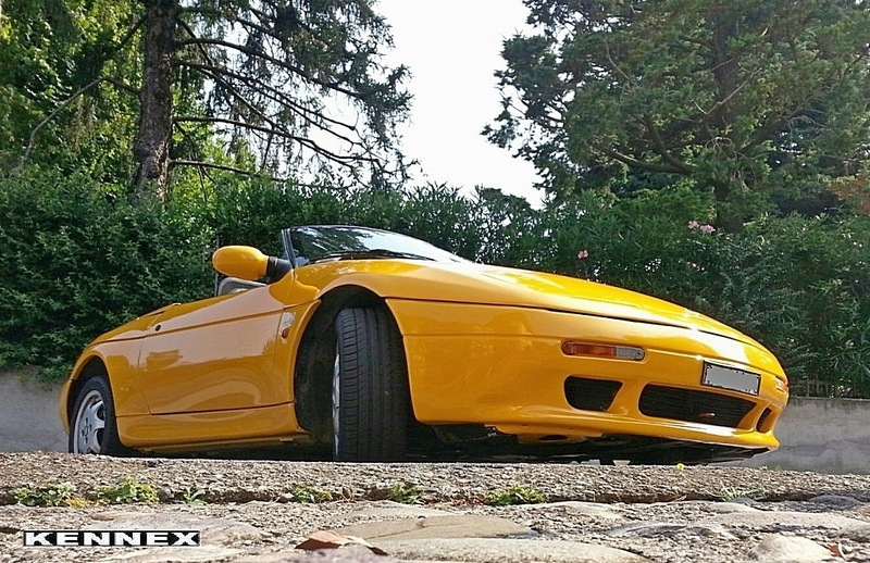 LOTUS ELAN unlimited passion... - Pagina 24 20170612