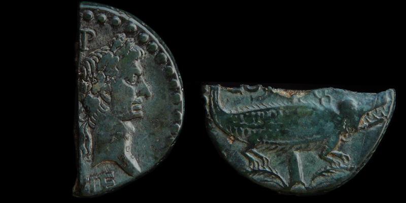 Recherche Dupondius de Nîmes 0030-410