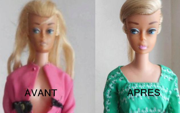 [PHOTOS] Restaurations de poupées Avant-11