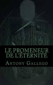 [Gallego, Antony] Le promeneur de l'éternité Image208