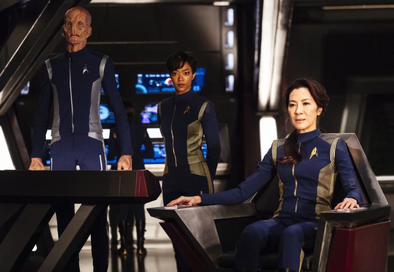 Star Trek Discovery (2017) 0c9d10