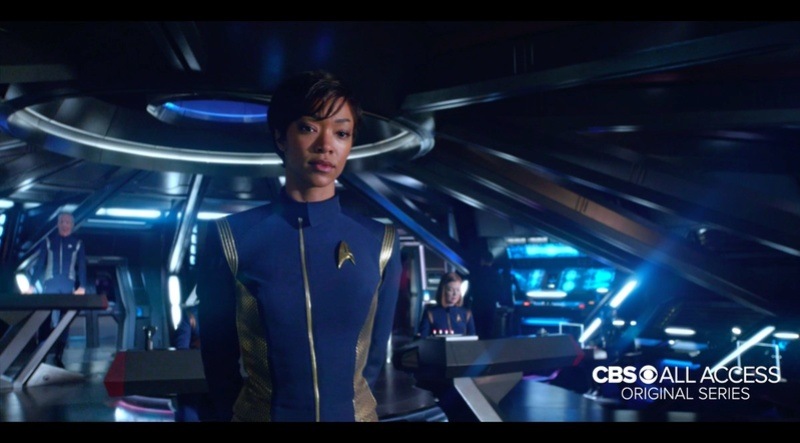 Star Trek Discovery (2017) Dad0ht10