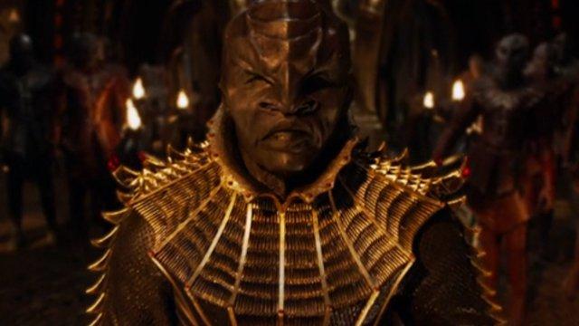 Star Trek Discovery (2017) Klingo10