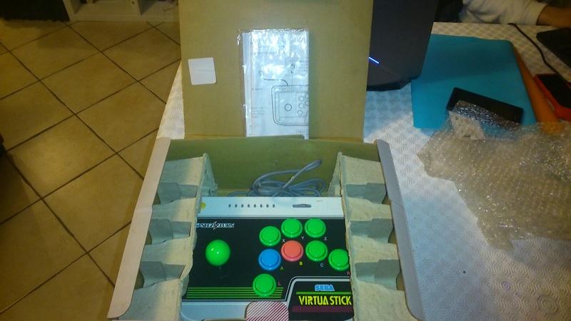 [VDS] Coffret Virtua Gun + Virtua Stick +  Ys Master System Dsc_0117