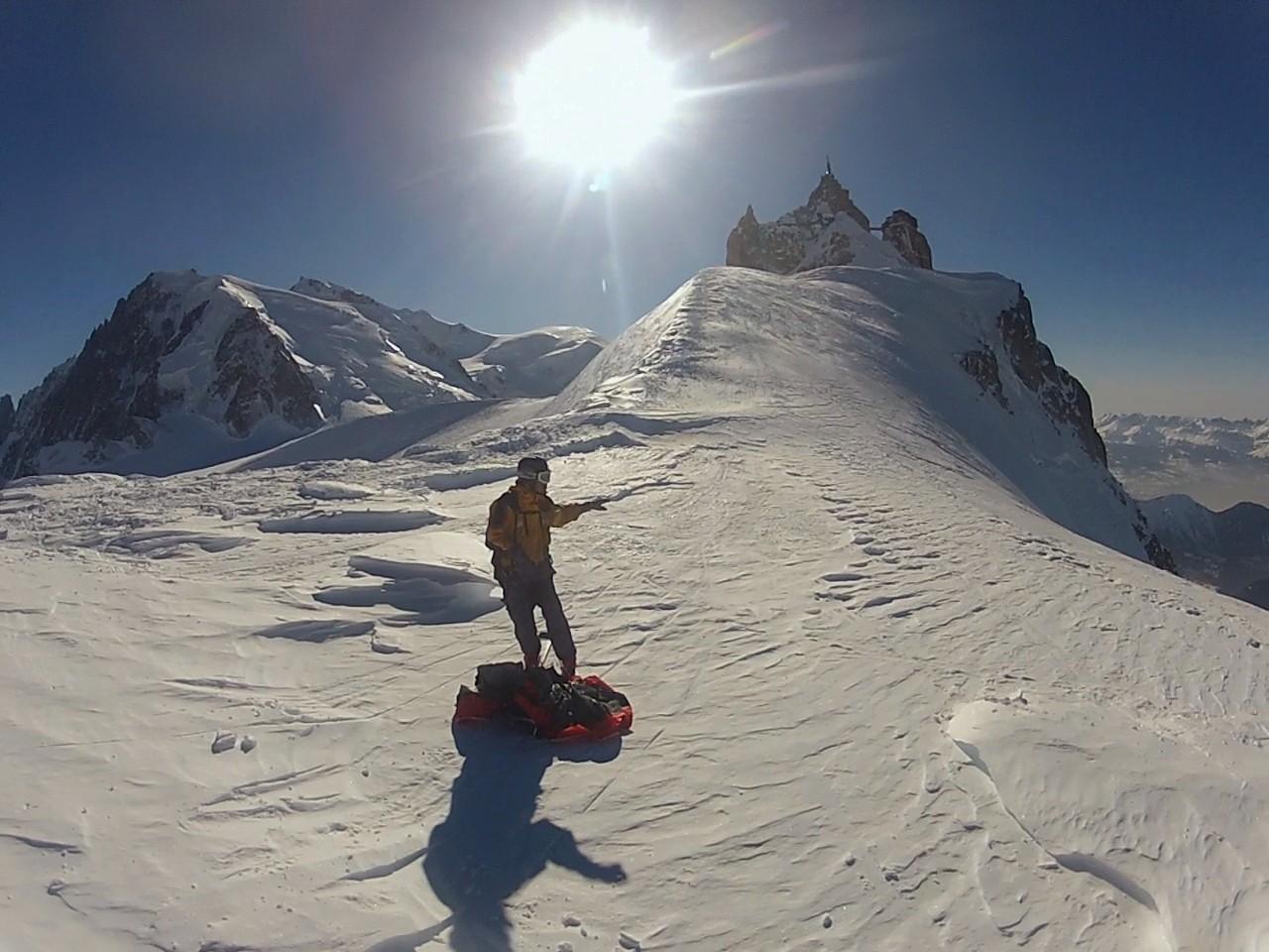 """""""Notre"""" Best of 2013, Speed Riding hiver et été, Vol à ski, Soaring... """"Team Bourdelle"""" Image310"""