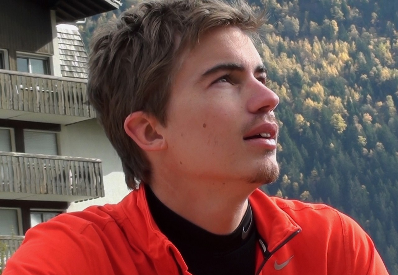 Le Vol libre dans le massif du Mont Blanc - Page 2 Image910