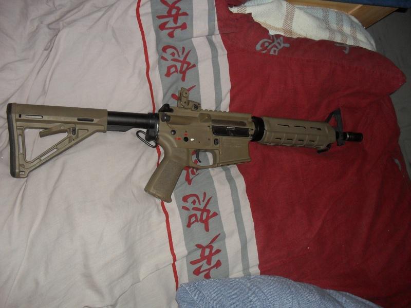 M4 MOE G&P Magpull  Sdc10911