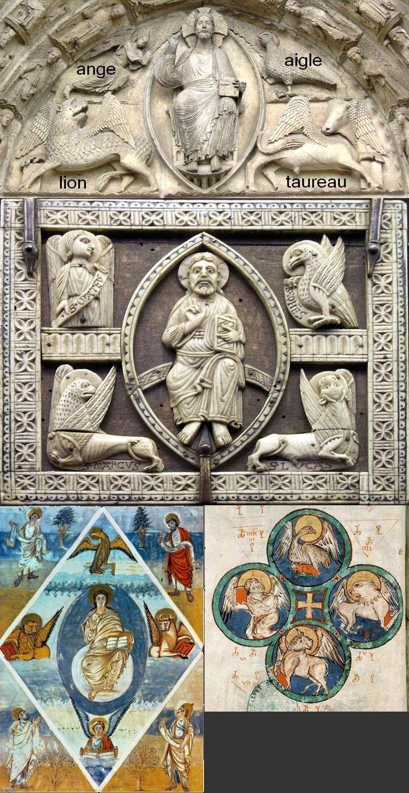l'église catholique a toujours été new age Cluny-10