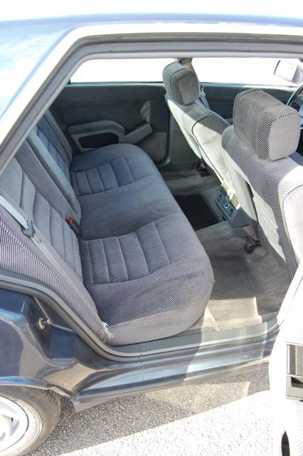 V6 Turbo Phase I - 21000 Dijon - 173 450 KM - faire offre Dsc_0012