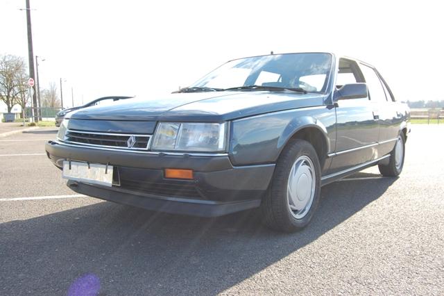 V6 Turbo Phase I - 21000 Dijon - 173 450 KM - faire offre Dsc_0015