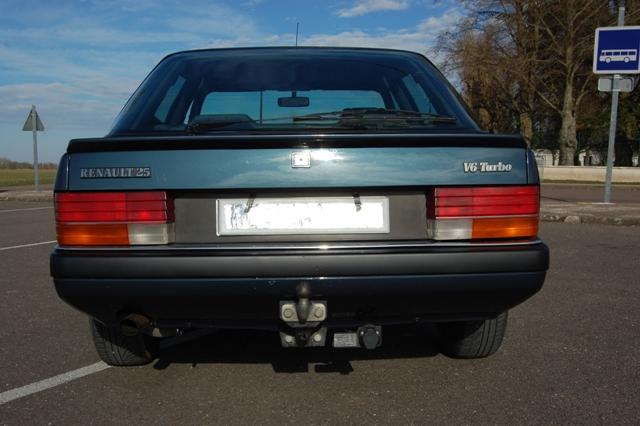 V6 Turbo Phase I - 21000 Dijon - 173 450 KM - faire offre Dsc_0017