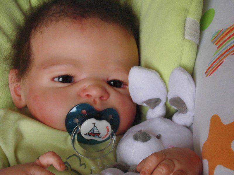 Les bébés de christine - Page 4 Cimg0916