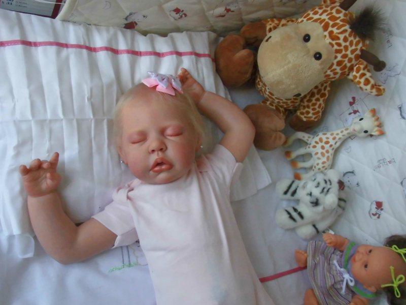 Les bébés de christine - Page 4 Cimg2319