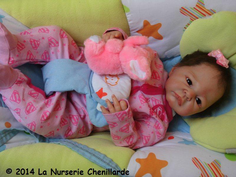 Les bébés de christine - Page 4 Cimg2731