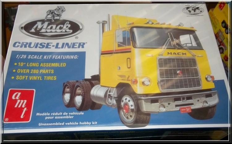 "Western ""MACKSTAR"" 455510"