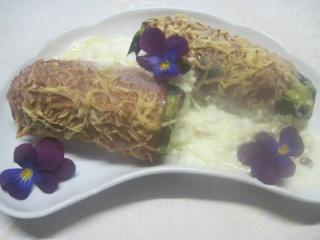 Courgettes au jambon gratinées + photos. 10026911